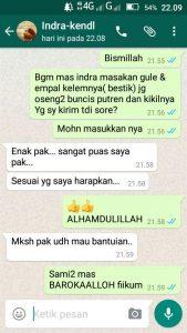 Testimoni Aqiqah Semarang, Testimoni Aqiqah, Testimoni Kambing Aqiqah Semarang
